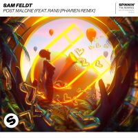 Cover Sam Feldt feat. Rani - Post Malone