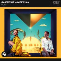 Cover Sam Feldt x Kate Ryan - Gold