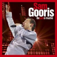 Cover Sam Gooris - Besame mucho