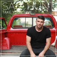 Cover Sam Hunt - Take Your Time