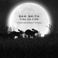 Cover Sam Smith - Fire On Fire