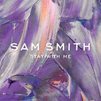 Cover Sam Smith - Stay With Me