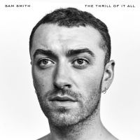 Cover Sam Smith - The Thrill Of It All