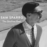 Cover Sam Sparro - The Shallow End