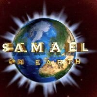 Cover Samael - On Earth