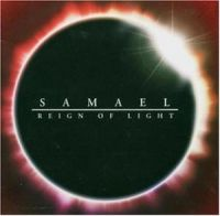 Cover Samael - Reign Of Light