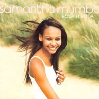 Cover Samantha Mumba - Body II Body