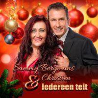 Cover Sammy Bergmans & Christien - Iedereen telt
