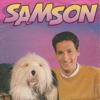 Cover Samson & Gert - Het Samsonlied