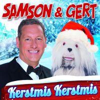 Cover Samson & Gert - Kerstmis Kerstmis