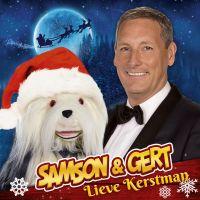 Cover Samson & Gert - Lieve Kerstman