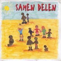 Cover Samson & Gert - Samen delen