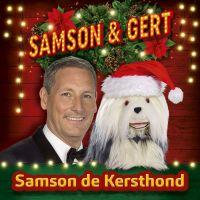 Cover Samson & Gert - Samson de kersthond