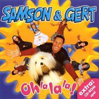 Cover Samson & Gert - Samson & Gert 12 - Oh la la la!