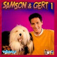 Cover Samson & Gert - Samson & Gert 1