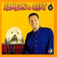 Cover Samson & Gert - Samson & Gert 6