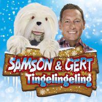 Cover Samson & Gert - Tingelingeling
