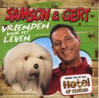 Cover Samson & Gert - Vrienden voor het leven