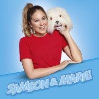 Cover Samson & Marie - Samson & Marie