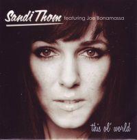 Cover Sandi Thom feat. Joe Bonamassa - This Ol' World