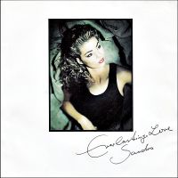 Cover Sandra - Everlasting Love