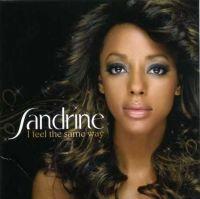 Cover Sandrine - I Feel The Same Way