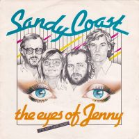 Cover Sandy Coast - The Eyes Of Jenny