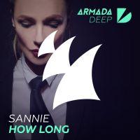 Cover Sannie - How Long