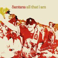 Cover Santana - All That I Am