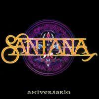 Cover Santana - Aniversario