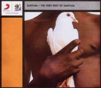 Cover Santana - Best Of Santana