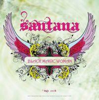 Cover Santana - Black Magic Woman - Live 1976