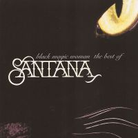 Cover Santana - Black Magic Woman - The Best Of