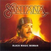 Cover Santana - Black Magic Woman