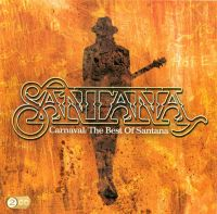 Cover Santana - Carnaval: The Best Of