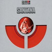 Cover Santana - Colour Collection