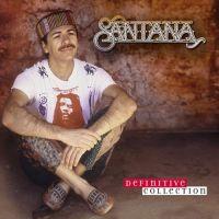 Cover Santana - Definitive Collection