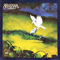 Cover Santana - Europa (Earth's Cry Heaven's Smile)
