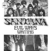 Cover Santana - Evil Ways