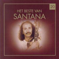 Cover Santana - Het beste van...