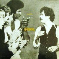 Cover Santana - Inner Secrets