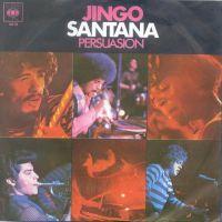 Cover Santana - Jingo