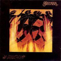 Cover Santana - Marathon / Zebop!