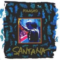 Cover Santana - Milagro