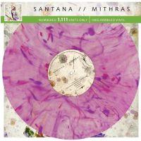 Cover Santana - Mithras