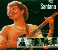 Cover Santana - Original Songs