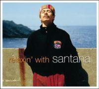 Cover Santana - Relaxin' With Santana