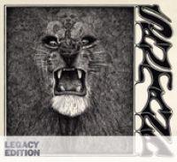 Cover Santana - Santana