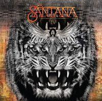 Cover Santana - Santana IV