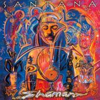 Cover Santana - Shaman